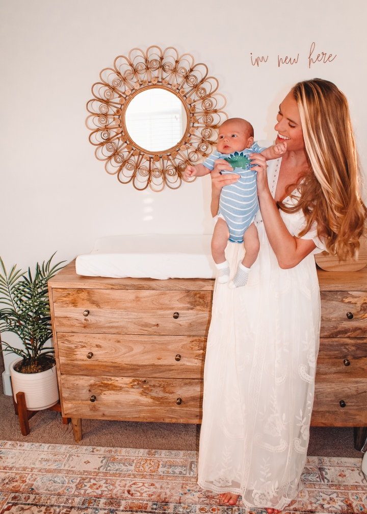 Pregnancy Style: From Bump to Beyond withPinkBlush